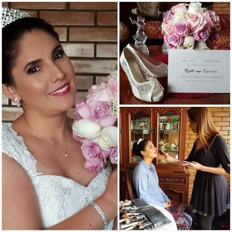 Gigi Remond Make Up Artist