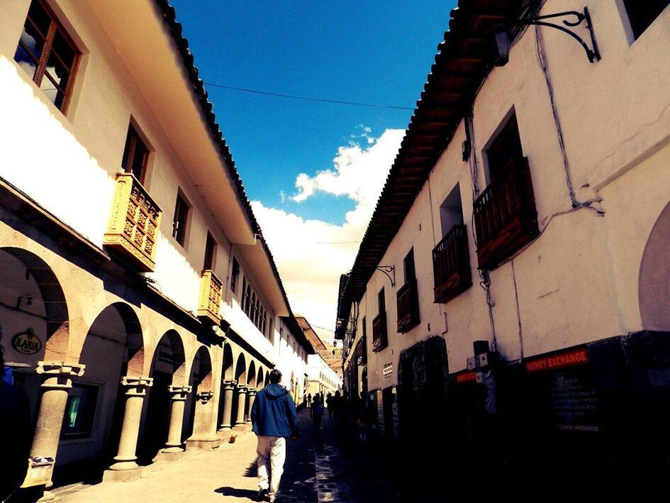 Wampu Peru Travel