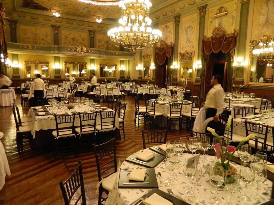Ricardi Banquetes