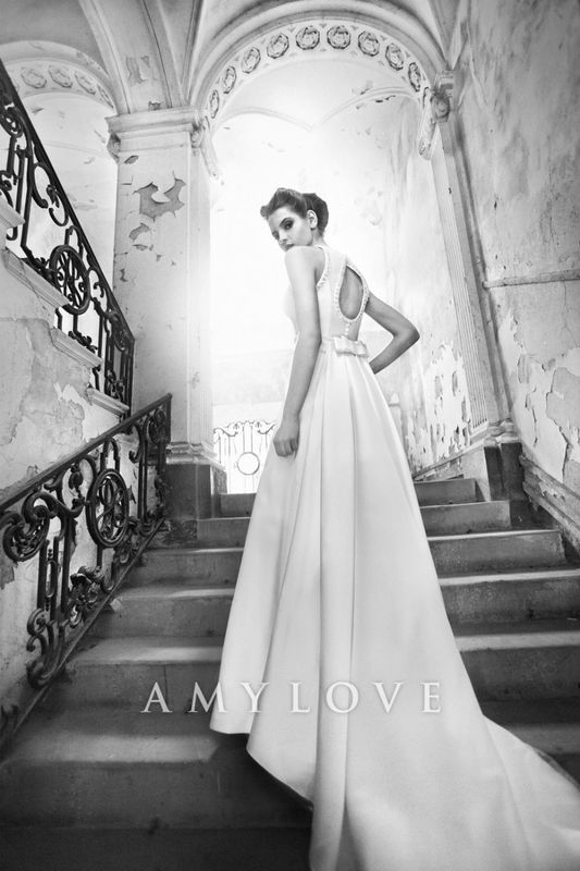 Fuji - Amy Love Bridal