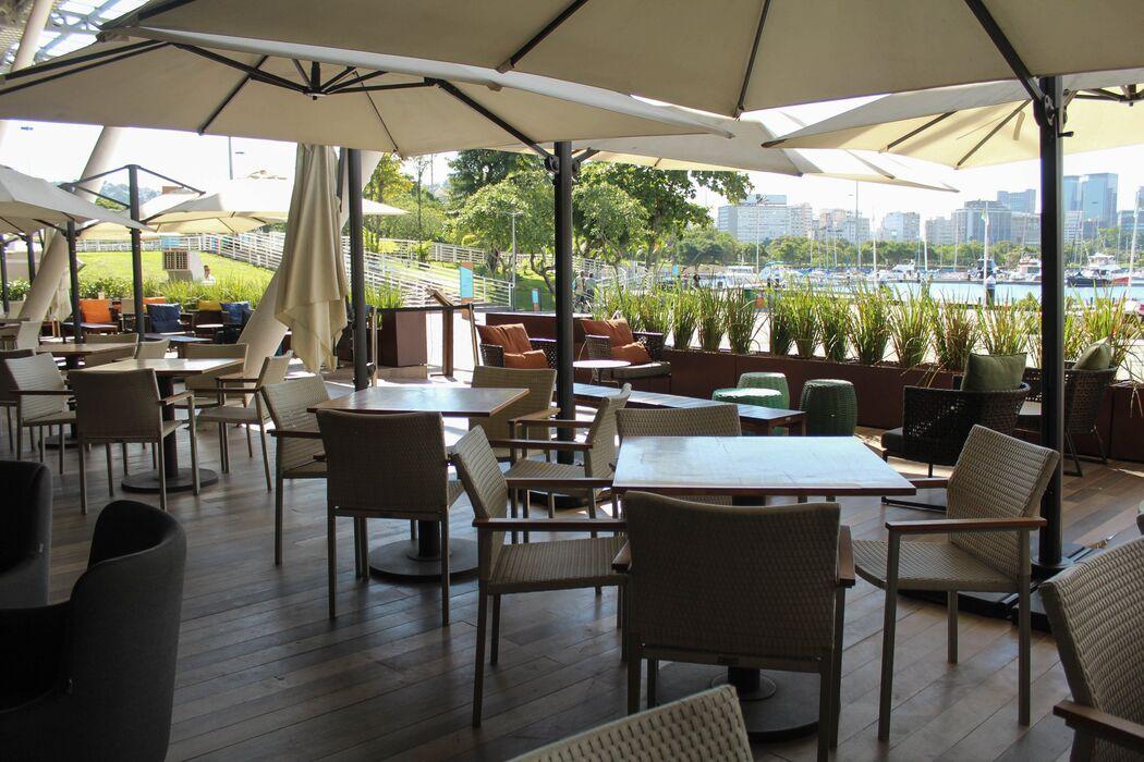Soho Rio Restaurante