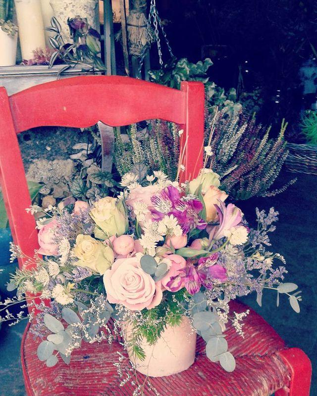 Flor de Pasión