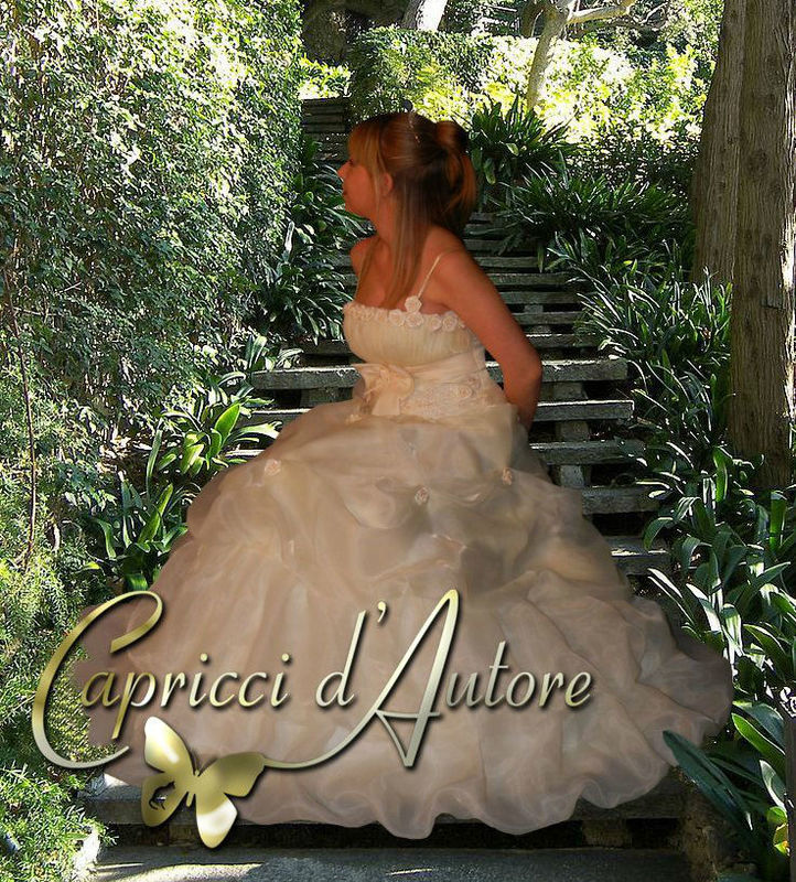 Capricci d'Autore - Sposa