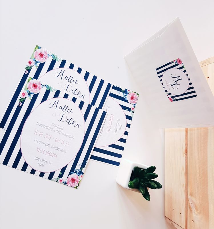 Marilù Wedding Project