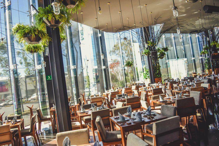 Beroa Restaurante