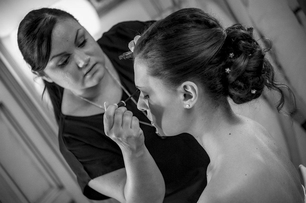 Make up & Acconciatura