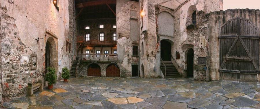 Alte Burg Gmünd