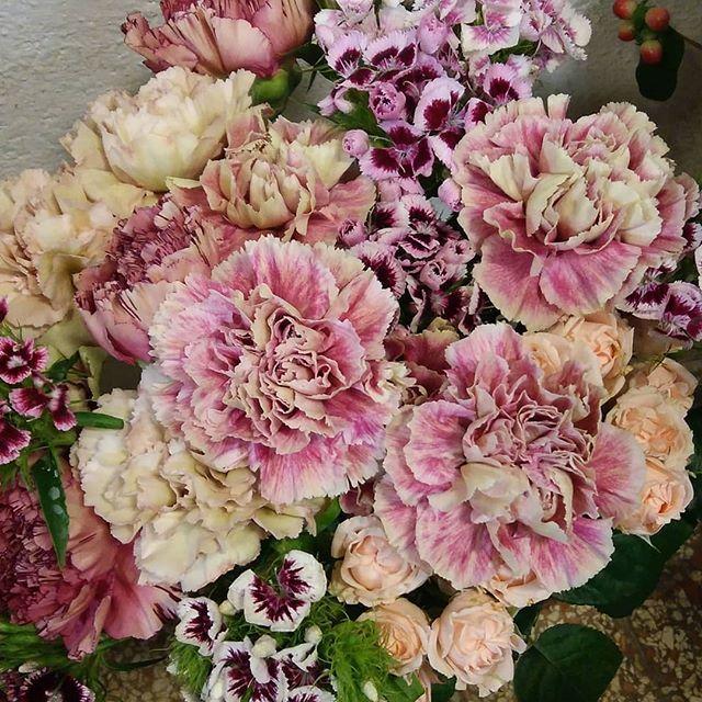 Simone Calosi Floral Designer