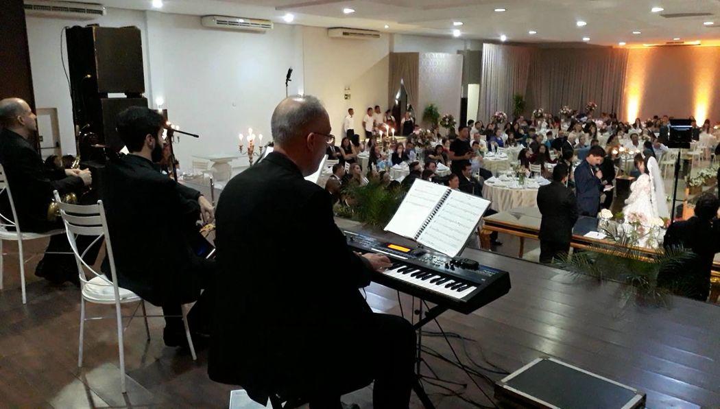 Geliel Eventos & Casamentos