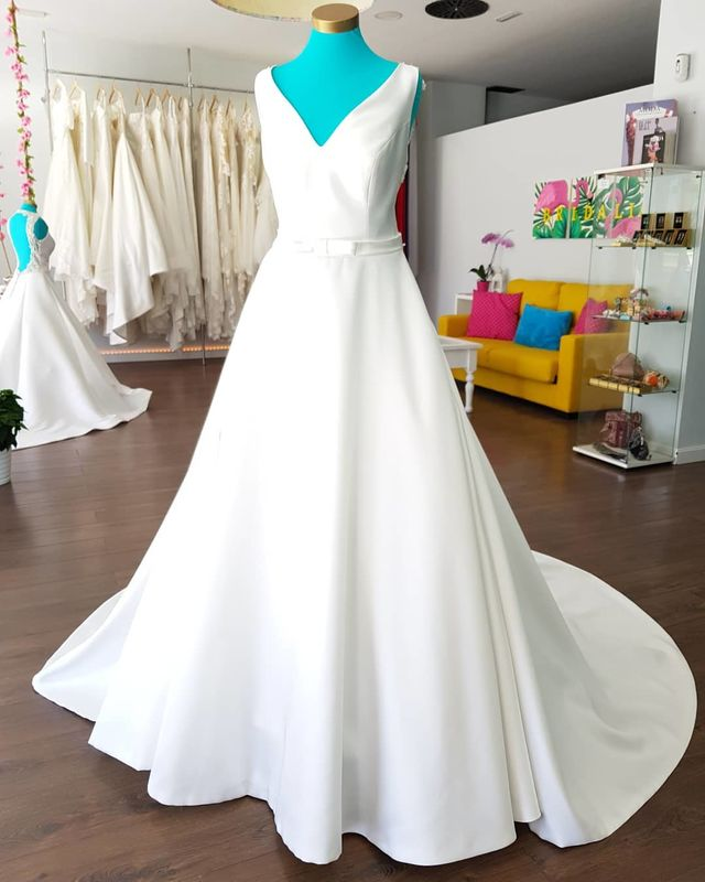 Bridalia Novias