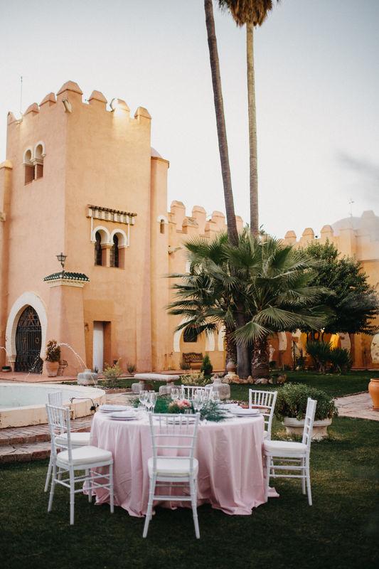 Castillo de Lachar