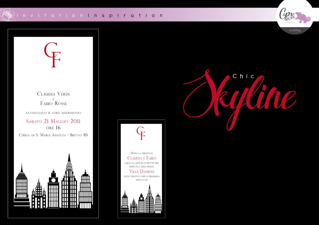 Invito Skyline