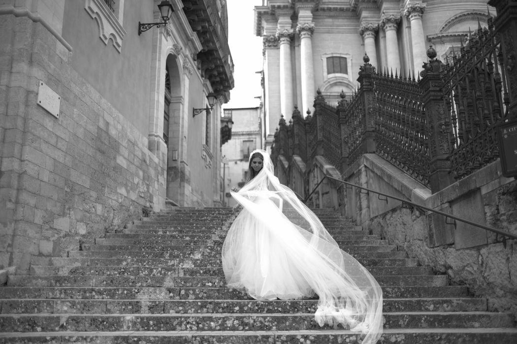 Ragusa Is Wedding