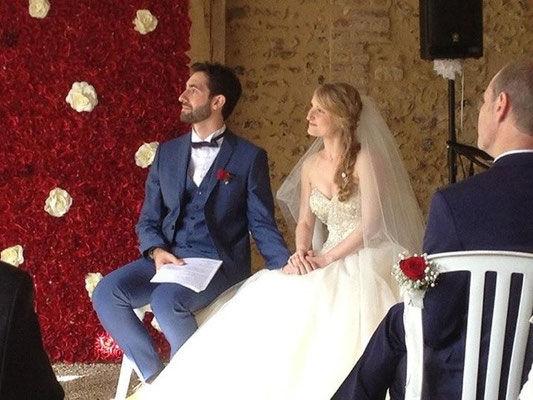La Vie en Roses - Wedding planners