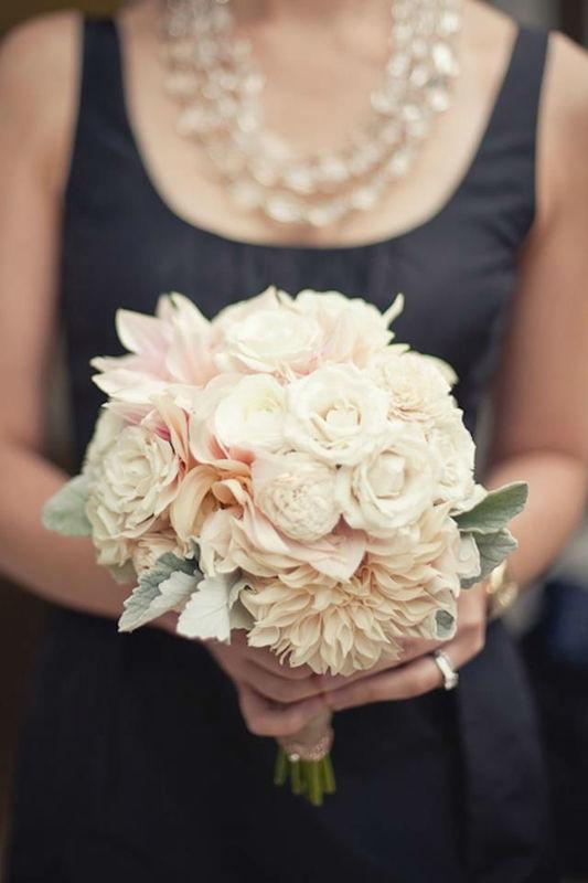 Beispiel: Hochzeitsstyling, Foto: K-Styling.