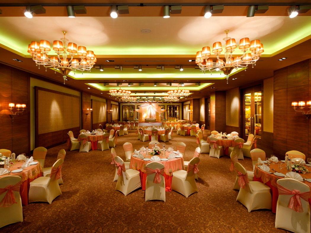 Radisson Blu, Pashchim Vihar, New Delhi