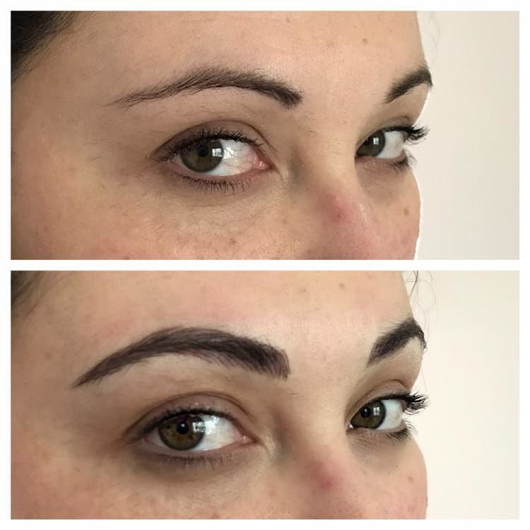 Paulina Ochoa Make Up
