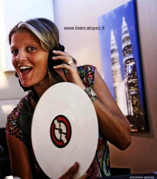 Bianca Lopez Music Agency