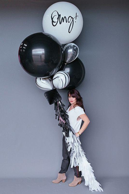 AIR BEAUTY Balloons & Decor