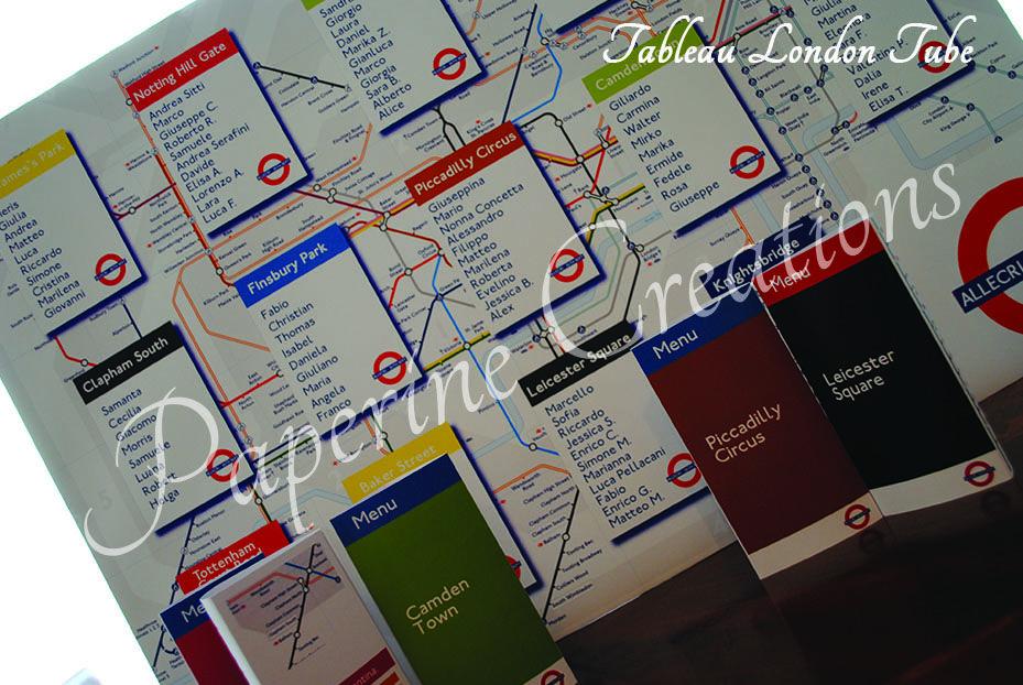 Tableau London Tube_2