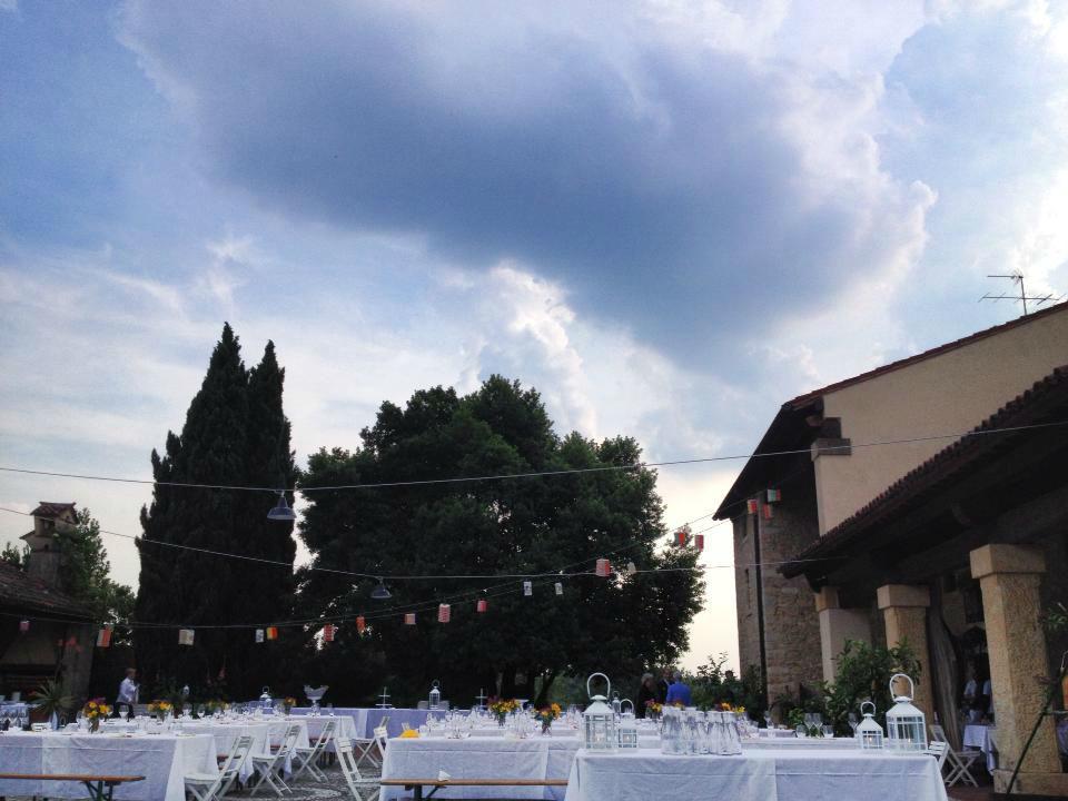 Giardinetto Banqueting