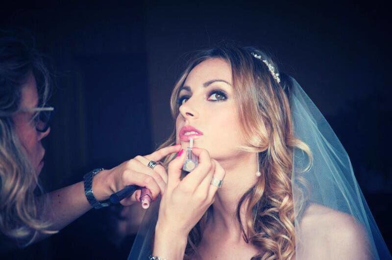 Chiara Corsaletti Make Up Artist