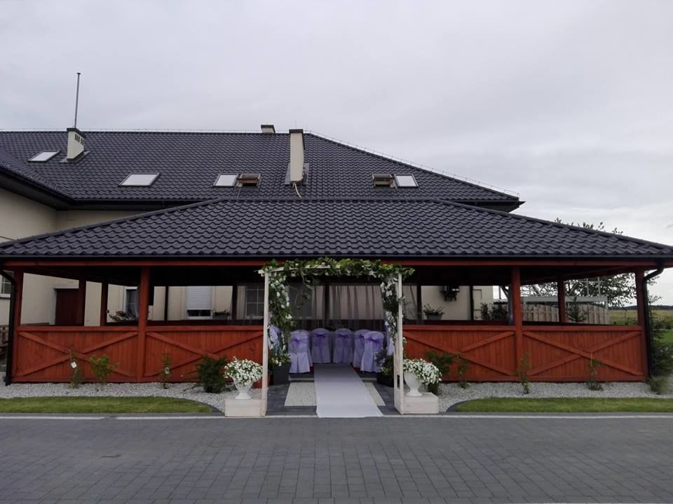 Dom Weselny Oliwia