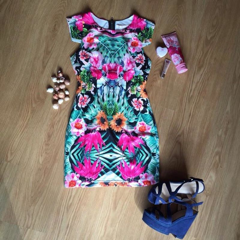 BGL Vestidos