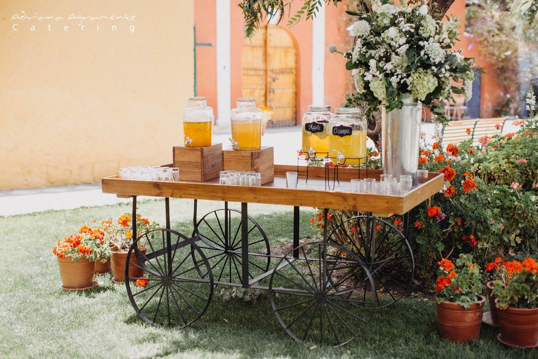 Adriana Agramonte Catering