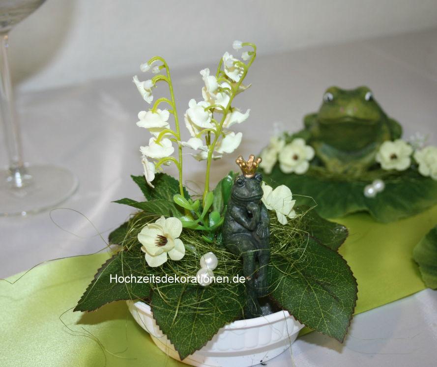 Frosch Hochzeit