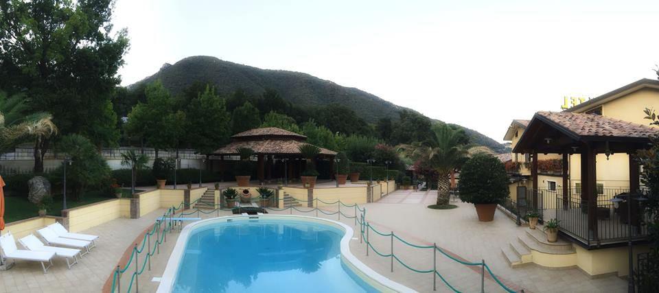Hotel San Raffaele