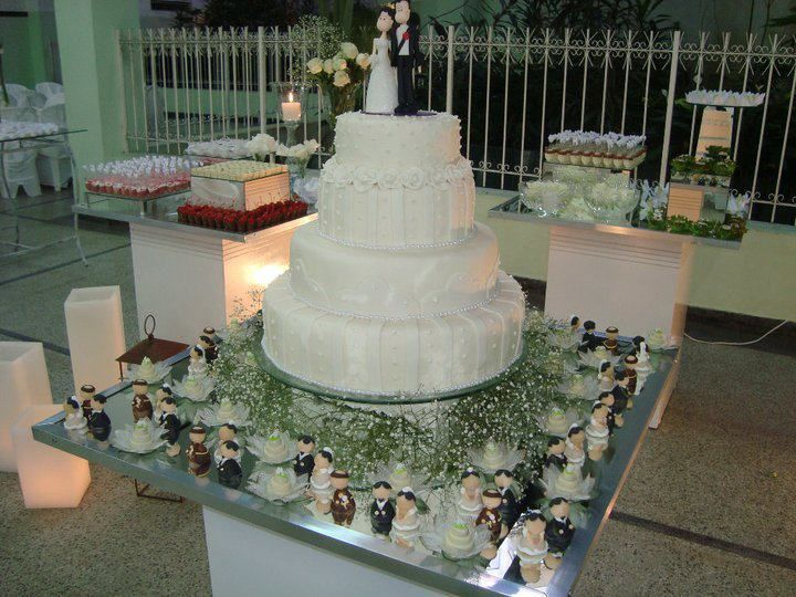 Casalle Cerimonial