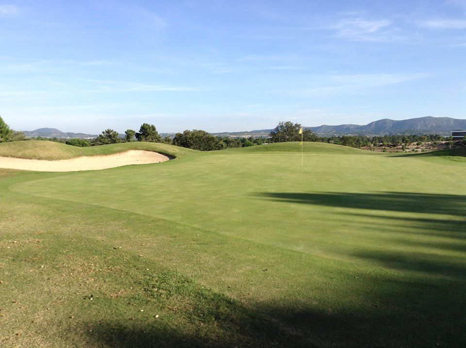 Quinta do Peru Golf & Country Club