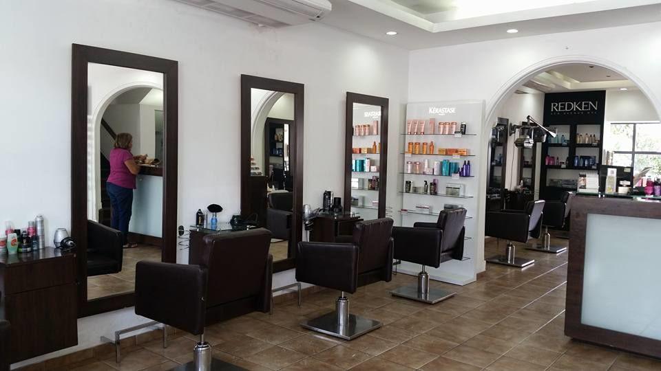 Jaimez Hair Design