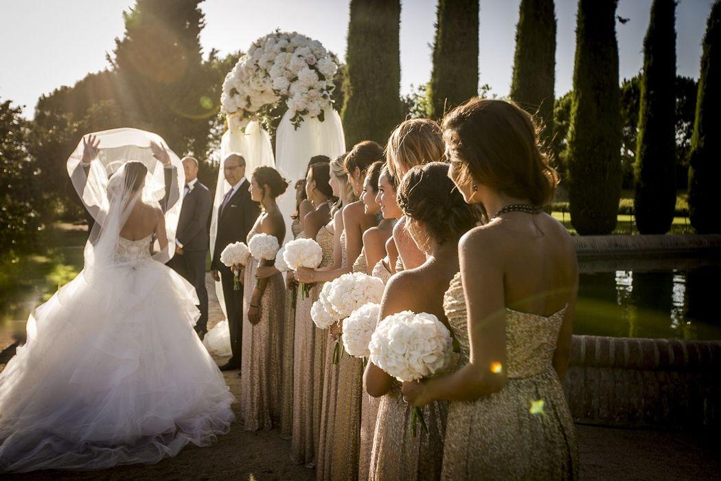 Wedding Belle Day - C&C