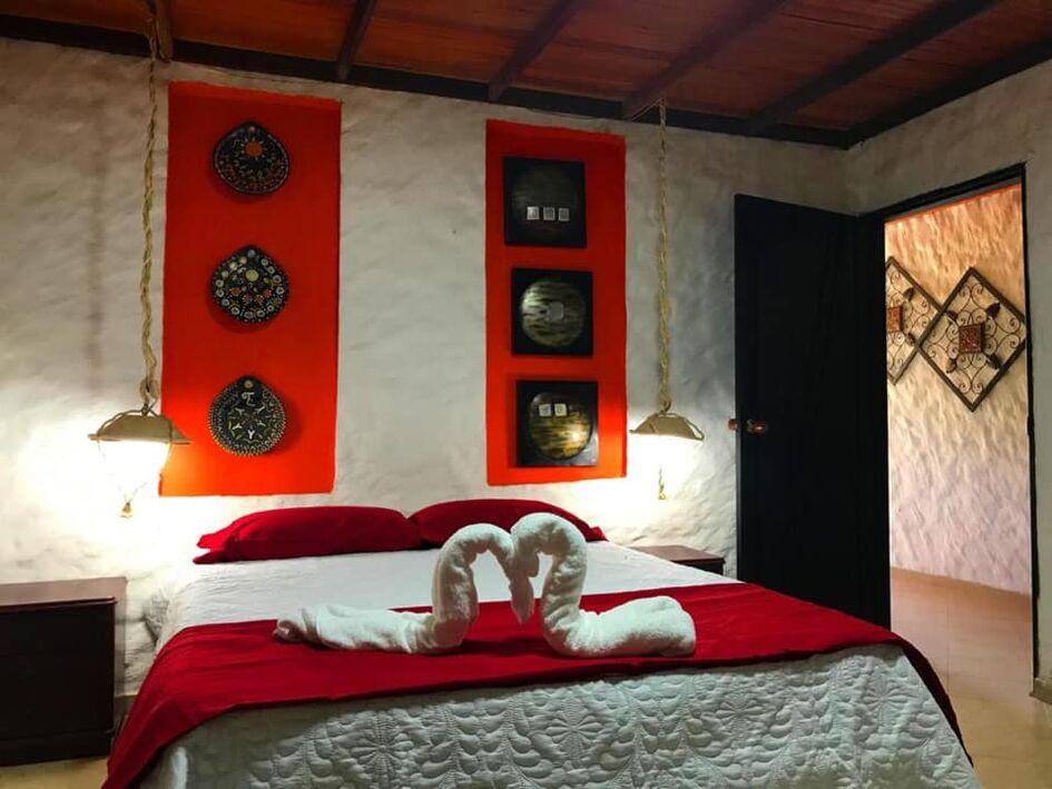 Casa Campestre Bella Zuly