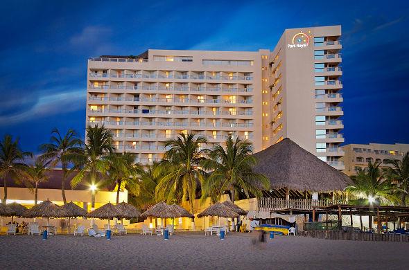 Park Royal Ixtapa, hotel en Ixtapa Zihuatanejo