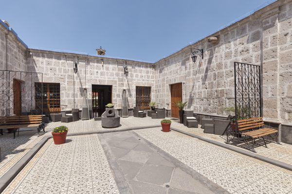 Hotel Casona Solar