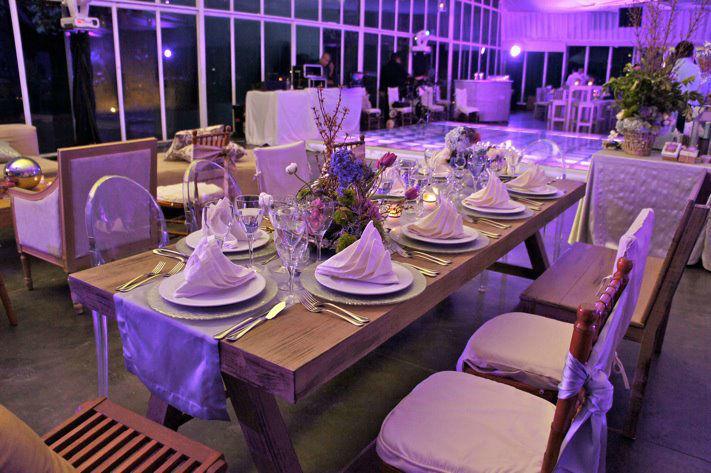Banquetes Ángel Peralta