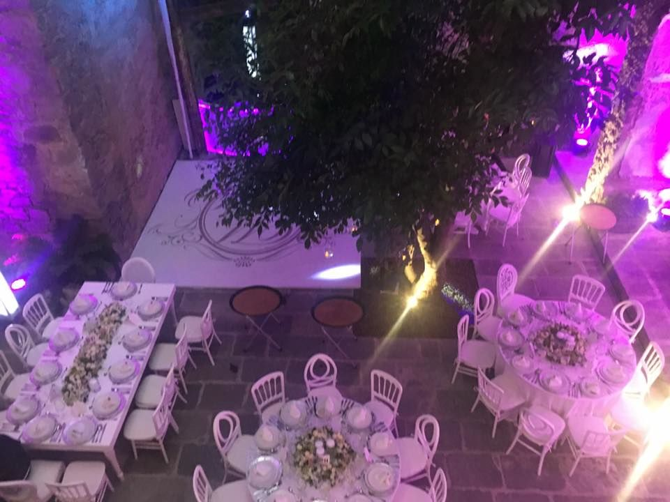La Josefina Eventos Boutique
