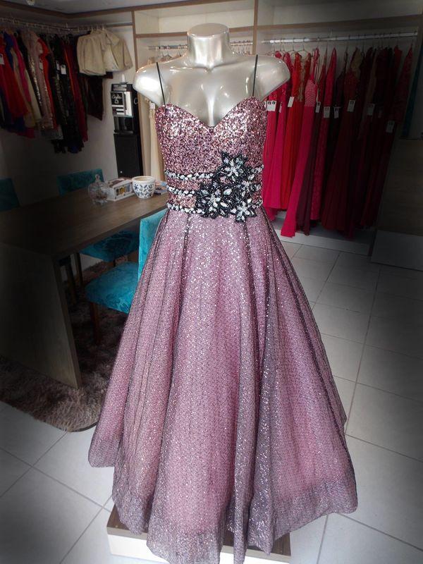 Vestido Ideal