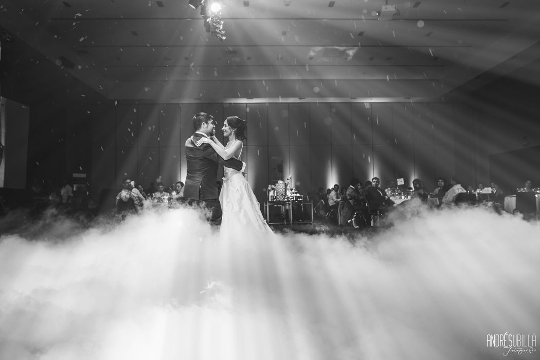 Matrimonio Patricia & Felipe