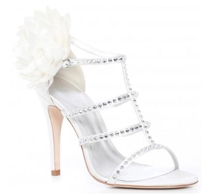 Modelo Lacey - Wedding
