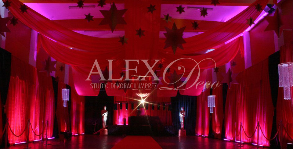 Agencja Dekoratorska ALEX
