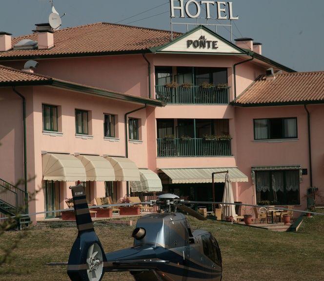Hotel Ristorante Al Ponte