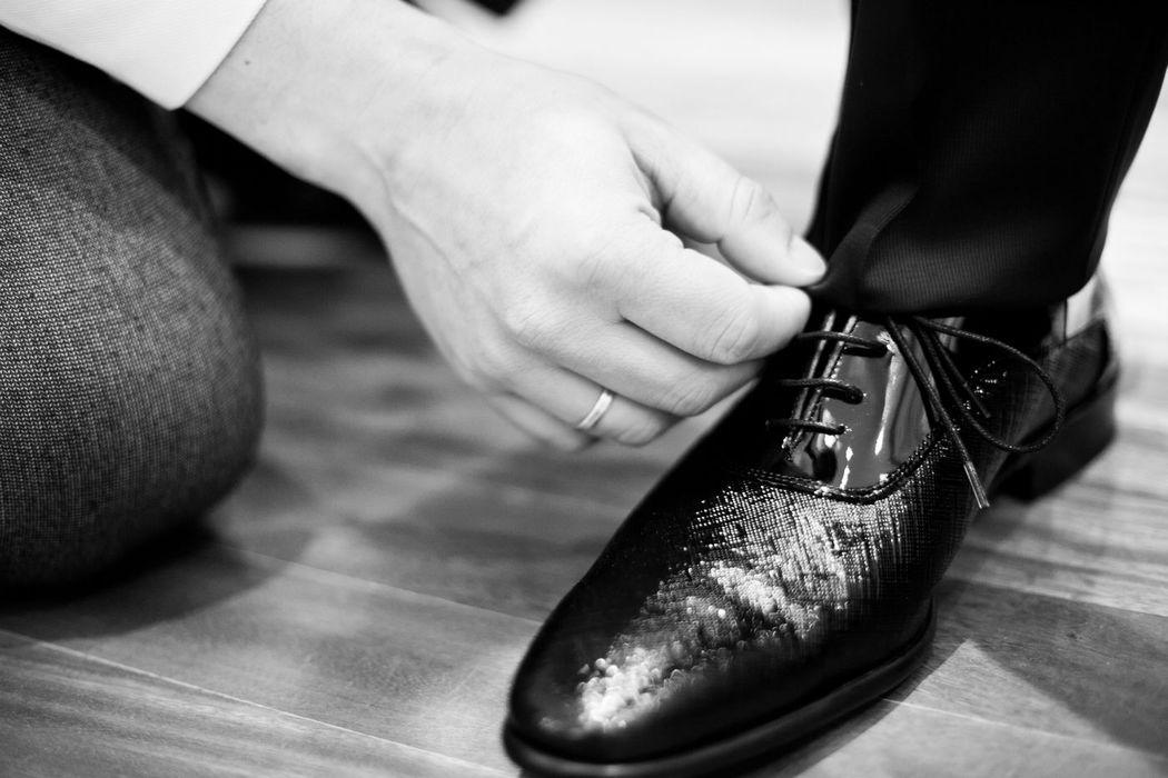 Zapatos Neu