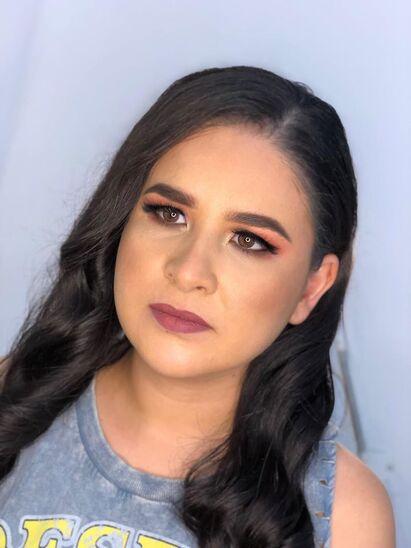 Jetsy Danielle Makeup