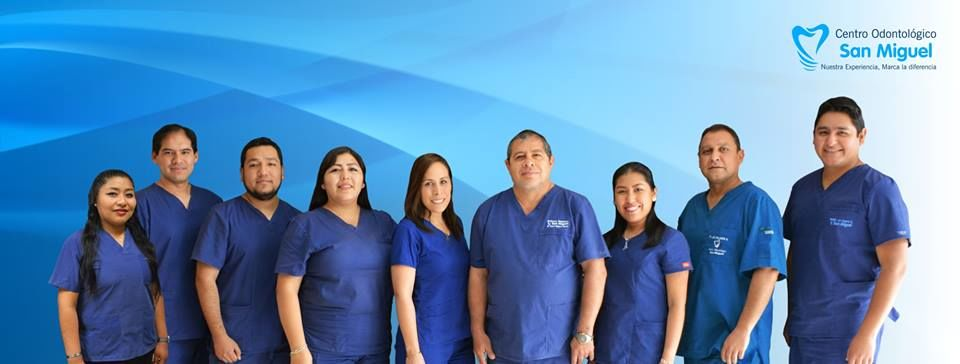 Centro Odontológico San Miguel