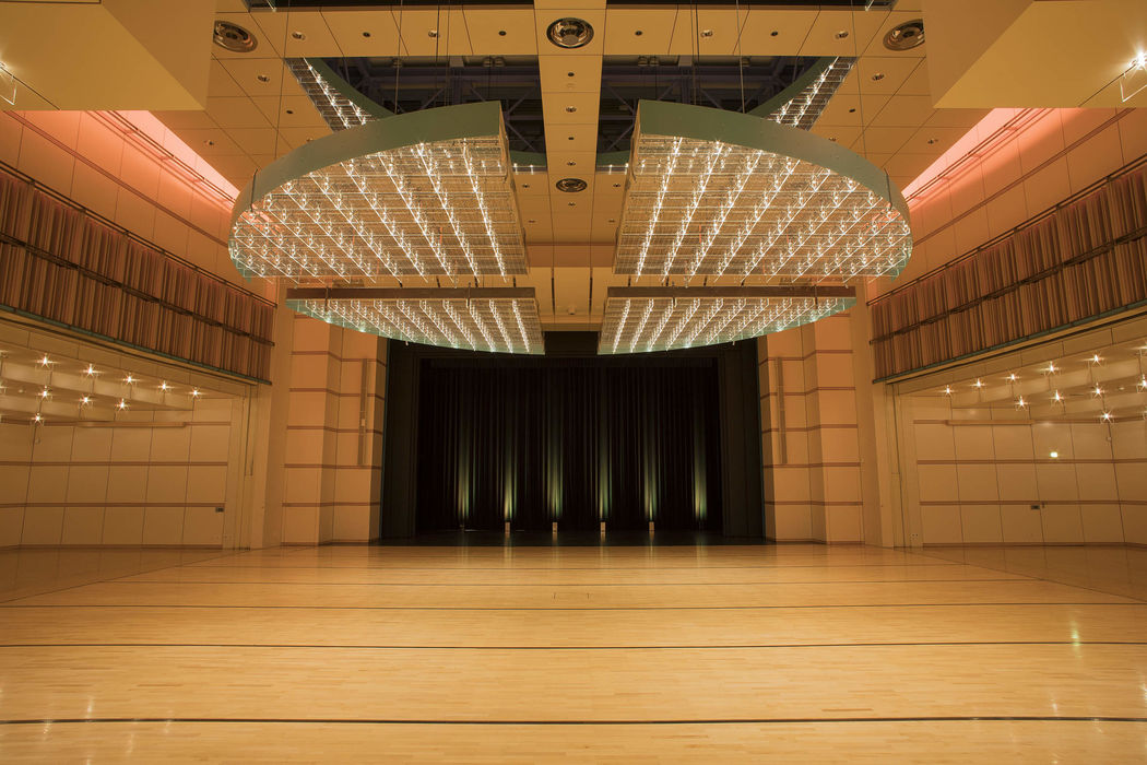 Lorzensaal Cham