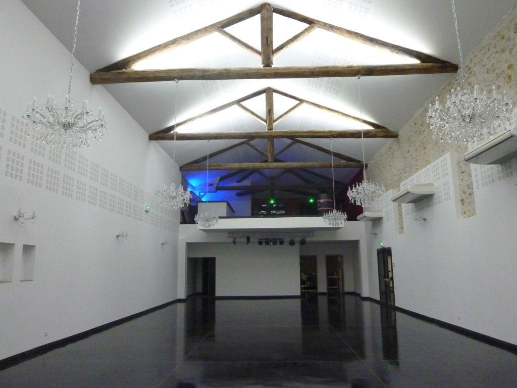 La Grande Salle